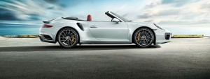 Porsche 911 Turbo S_Pic 4