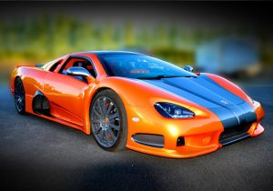 SSC Ultimate Aero_Pic 4