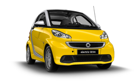 Smart fortwo Electric Drive_17